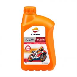 REPSOL 4T 15W50 Racing 1L