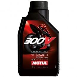 MOTUL 300V 10W40 4T Sport...