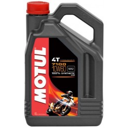 Motul 4T 7100 10W60 4L