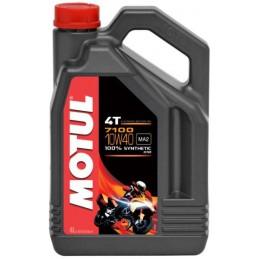 Motul 4T 7100 10W40 4L