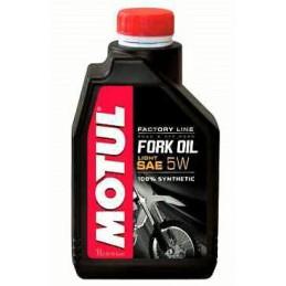 Olej do tlmičov MOTUL FORK...