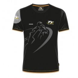 Tričko TT 2020 Custom RR...