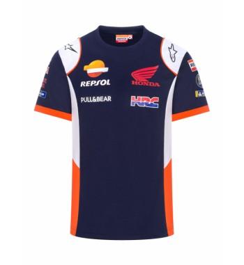 Repsol Honda tričko MotoGP...