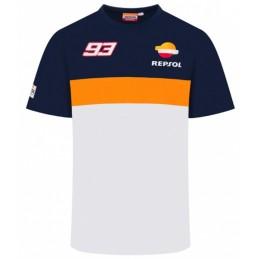 REPSOL 93 SUN t-shirt Marquez