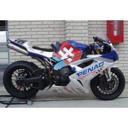 RACE KAPOTY YAMAHA R1...