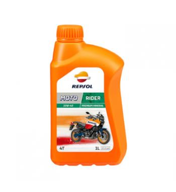 REPSOL 4T 10W40 1L MOTO RIDER