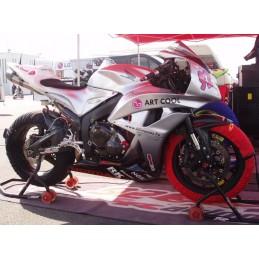 RACE KAPOTY HONDA CBR600RR...